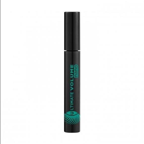 Marcelle Makeup Mini Ultimate Volume Nano Mascara Poshmark